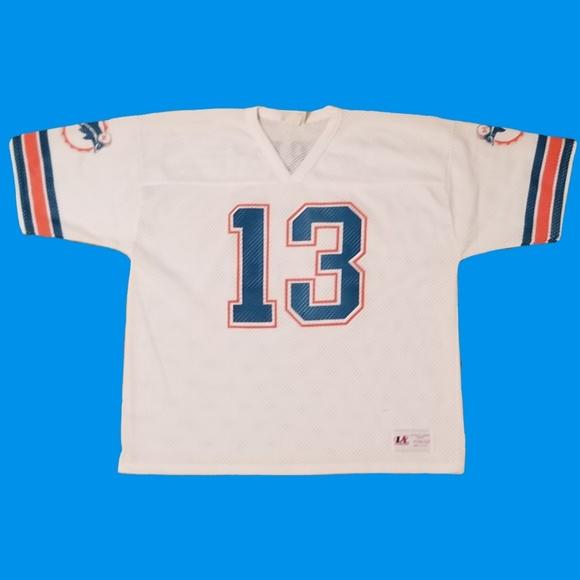 finest selection 7f7a9 c3140 Vintage Dan Marino Jersey